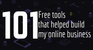 101-Free-Tools-That-Helped-Build-My-Online-Business