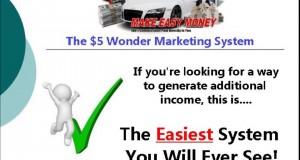 5-Dollar-Wonder-Online-Income-Program