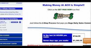 Ad-Click-Xpress-Online-income-paying-daily-no-recruiting-required