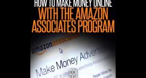 Amazon-Associates-Program-Success-Make-money-online