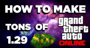 Best-Way-To-Make-Money-Gta-Online-Crystal-Clear-Out-III-1.29