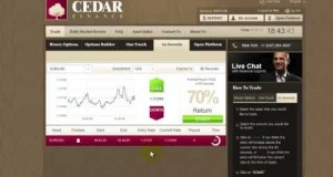 Binary-options-trading-how-to-make-money-online-with-cedar-finance-and-make-245-in-less-than-5min