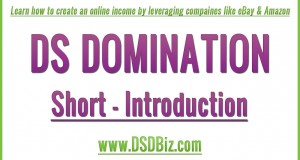 DS-Domination-Introduction-Creating-Online-Income
