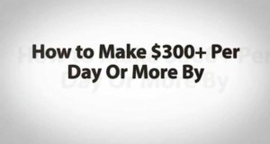 Earn-Money-Online-How-To-Make-300-Per-Day-Income-Online