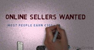 Earn-extra-money-selling-online-Ireland-and-UK