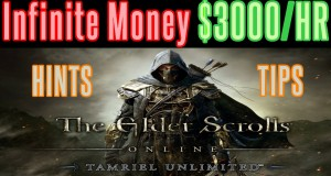 Elder-Scrolls-Online-Infinite-Money-Exploit-2-Tips-Hints-Glitch-Unlimited-Gold-PS4-Xbox-PC