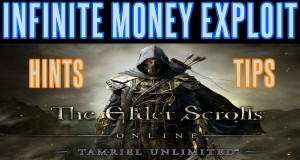 Elder-Scrolls-Online-Infinite-Money-Exploit-Tips-Hints-Unlimited-Gold-PS4-Xbox-PC