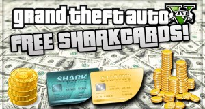 GTA-5-Get-Free-Shark-Cards-Online-Money-Make-Easy-With-AppNana