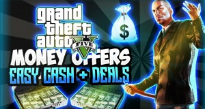 GTA-V-HOW-TO-MAKE-MONEY-FAST-Updated-Discount-Offers-GTA-5-ONLINE