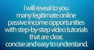 Generate-Passive-Income-Online