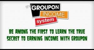 Groupon-Income-System