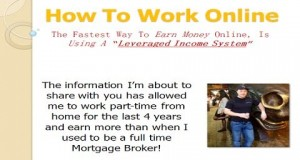 How-To-Work-Online-Make-Leveraged-Income
