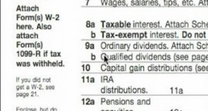 How-to-Complete-a-1040A-Tax-Form-1040A-Income-Section-Tips