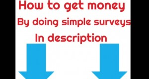 How-to-make-an-income-by-surveys-Must-Watch