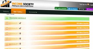 Income-Society-Full-Members-Area-Walkthrough-By-Adeel-Chowdhry