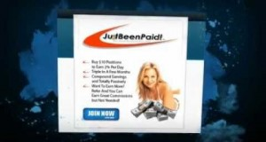 Just-been-Paid-Passive-income-system