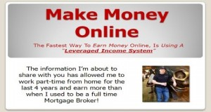 Make-Money-Online-With-A-Proven-Leveraged-Income-Model