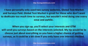 Make-a-Little-Extra-Income-w-Surveys-Paid-Global-Test-Market