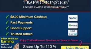 Make-unlimited-money-online-Use-trafficmonsoon
