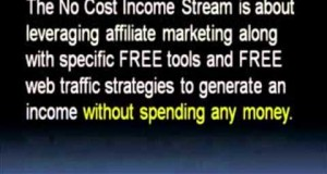 No-Cost-Income-Stream-Amazing-No-Cost-Income-Stream-System-Download-Get-DISCOUNT-Now