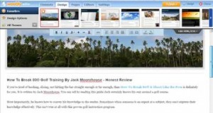 No-Cost-Income-System-Video-7a-Setting-Up-A-Weebly-Sites