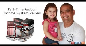 Part-Time-Auction-Income-System-Review-Plus-Bonus-25-Ways-To-Make-Money-on-eBay