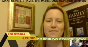 Pro-Travel-Plus-First-Official-Opportunity-Hangout-HD