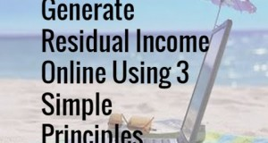 Residual-Income-Model-How-To-Build-Income-Online