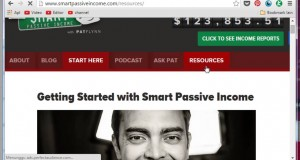 Start-To-Get-Passive-Income-SmartPassiveIncome.com-Reviews-Short