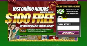Surveys-4-Income-get-paid-to-play-games-online