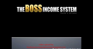 The-Boss-Income-System-Review