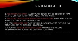 Top-10-Federal-Income-Tax-Tips-for-2014-2015