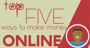Top-5-Ways-to-make-money-Online-Now-
