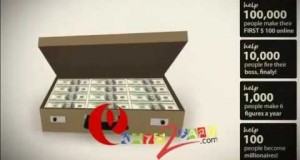 Best Home Based Business Opportunity 2013 Make Money Online Free & Fast