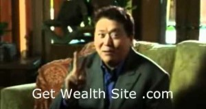 BEST Online Business Opportunities – Robert Kiyosaki