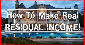 Best Residual Income Opportunities – How To Choose The Best Ones!