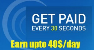 clixsense-online-job-earn-money-per-day-30-40-