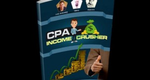 CPA Income Crusher Interview- Make Real Money Online