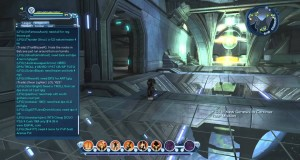 DC Universe Online Low income or No income community that clogs Ps4 server discard DCUO free server