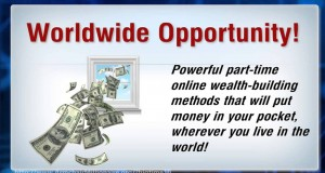 Earning A Life-Changing Online Income The Simple Way!