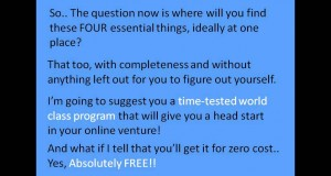 Exactly How I Make $5000+ per Month Residual Income Online with WA