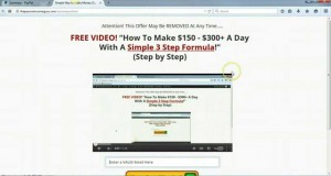 How to Create Passive Income Online- Make $150-$300 Per Day Posting on Facebook