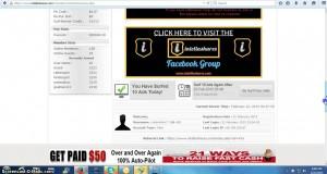 Intellashares Revenue Online Guide Passive Income Opportunity