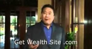 Internet Business Opportunities of The Century – Robert Kiyosaki
