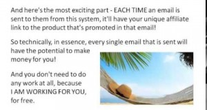 Make Money Online – Create Passive Income
