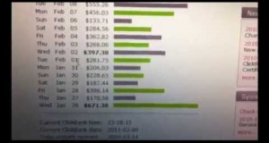 My $420,718 53 Online Income Proof    George Brown   Google Sniper 3 0 2015