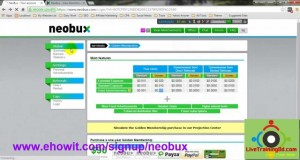 Neobux Bangla Tutorial for $5 to $50 Perday income Strategy with Online Support
