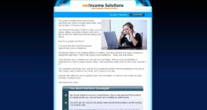 Net Income Solutions + Submission Works=High Commissions