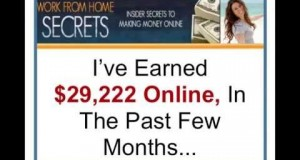 Online Earn Money – How To Earn Income From Home