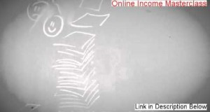 Online Income Masterclass 2013, Does It Work (+ my review)